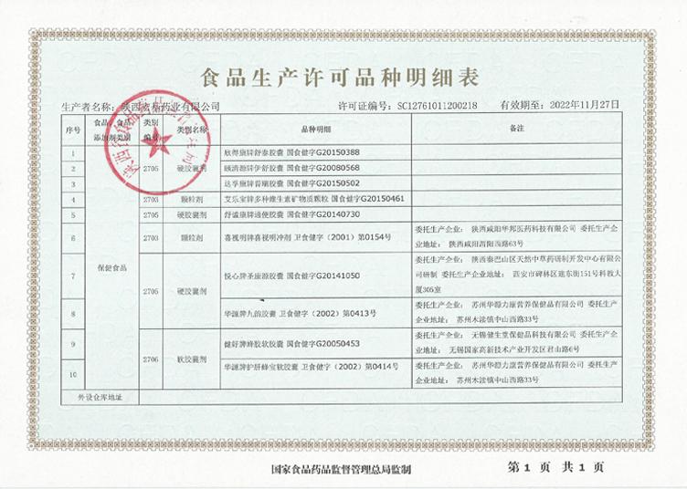 Warm congratulations to Shaanxi Hongji Pharmaceutical
